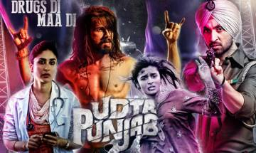 Udta Punjab movie review: Shahid Kapoor rules cut to cut drama carved to perfection