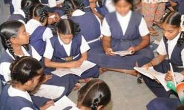 Conduct national test after class 12 for college admissions, suggests panel