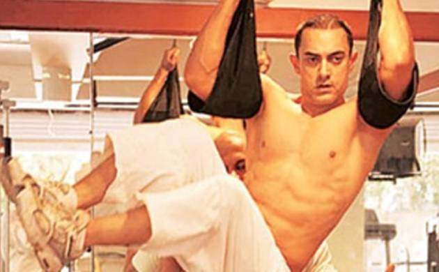 Aamir Khan Does It Again Sheds 55 Pound For Dangal Wwwnewsnationin