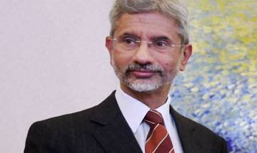 Foreign Secretary S Jaishankar makes unannounced visit to China on NSG issue