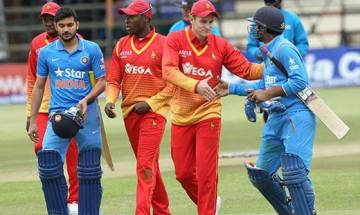 No Indian cricketer involved in alleged rape in Zimbabwe: Sources