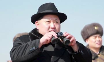 North Korea appears to be preparing for another powerful missile test: Reports