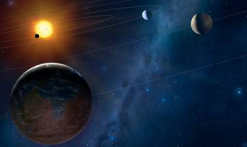 K2-33b: NASA Kepler probe discovers youngest exoplanet ever