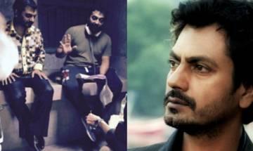 Anurag Kashyap gets the best out of me: Nawazuddin Siddiqui