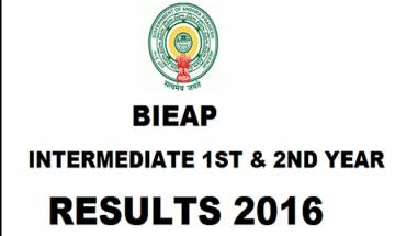 AP Intermediate 1st, 2nd year Advanced Supplementary results declared, check @results.cgg.gov.in