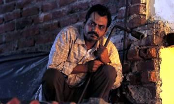 'Raman Raghav 2.0' my best performance so far: Nawazuddin