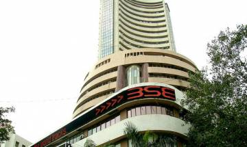 Sensex in wait-and-watch mode ahead of 'Brexit' vote