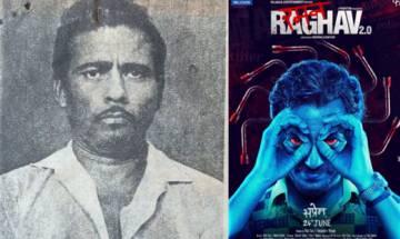 It's all about real life psycho killer Raman Raghav