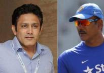 BCCI to announce new coach name today