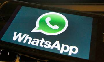 Safety first! Plea to ban WhatsApp submitted in Supreme Court