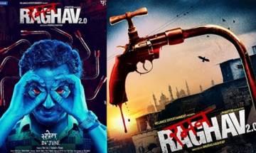Raman Raghav 2.0 Movie Review: Kashyap 2.0, Nawazuddin 2.1