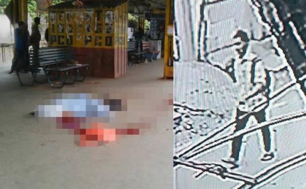 Infosys employee S Swathi was brutally murdered in Chennai