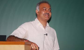 IIT-Kanpur professor conferred with GD Birla Award 2016 for Scientific Research