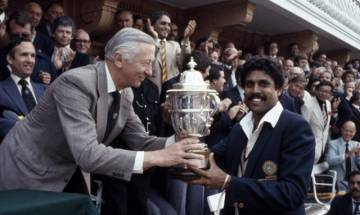 June 25th 1983: When India stunned the world champions