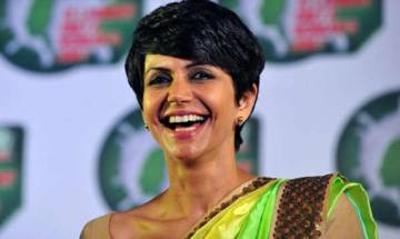 TV should take up drug abuse related shows, feels Mandira Bedi
