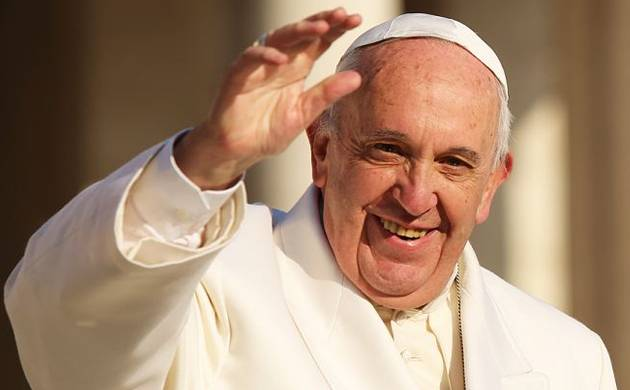 Pope Francis asks church to apologise to gay people