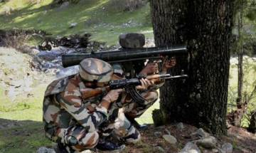 Kupwara encounter: One militant dead in gunfight with security forces