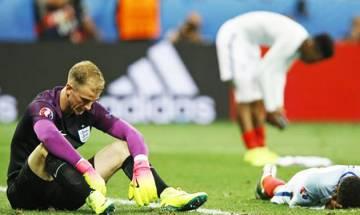 Euro Cup 2016: Iceland humiliate England 2-1, enter quarters