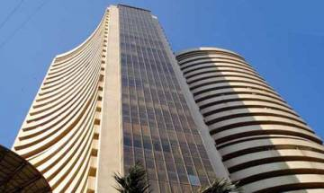 Sensex shrugs off Brexit fears, climbs 82 points