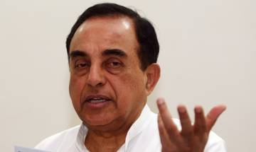 Subramanian Swamy's philosophical tweets a day after PM's veiled rebuke