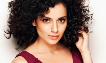 Freedom to express my opinion very important for me, says Kangana Ranaut