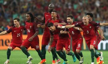 Euro Cup 2016: Portugal sails into semi-finals with penalty win
