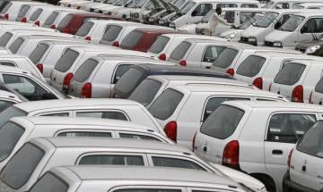 Auto majors clock higher sales in June; Maruti, Honda down