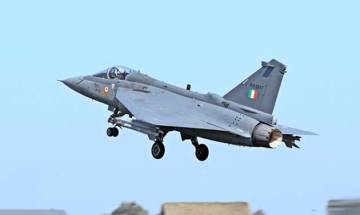 IAF inducts first squadron of homegrown Tejas
