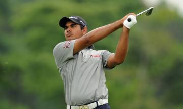Bhullar and Chiragh tied 22nd in Taipei