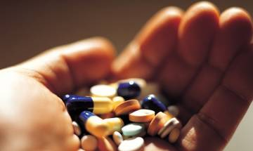 Survey to ascertain the number of drug addicts: Government