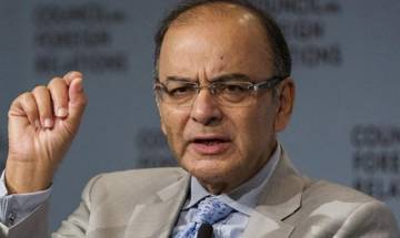 Better monsoon to ease price situation: Arun Jaitley
