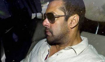 2002 hit-and-run case: Supreme Court admits plea against Salman Khan