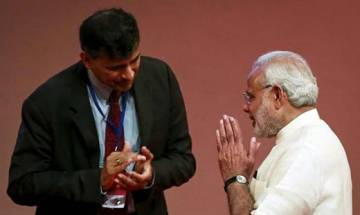 Raghuram Rajan's successor to be announced after PM Narendra Modi returns from Africa