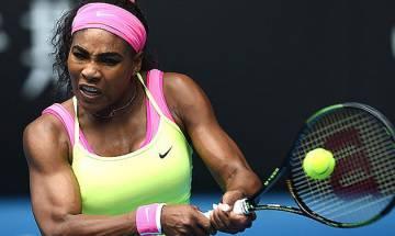 Wimbledon 2016: Serena Williams storms into final