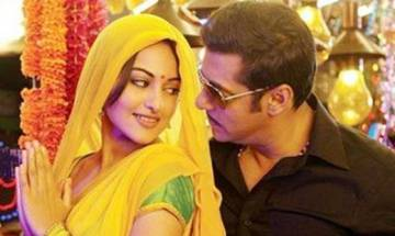 Did Salman drop Sonakshi Sinha from Dabangg 3?