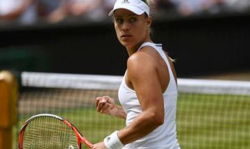 Wimbledon 2016: Angelique Kerber downs Venus Williams, faces Serena Williams in final