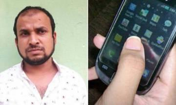 Delhi man held for sending vulgar messages to 1500 females