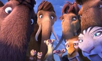 Ice Age: Collision Course to release on July 15 in India