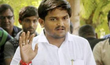 Rioting case: Hardik Patel gets bail, set to release after 9 months