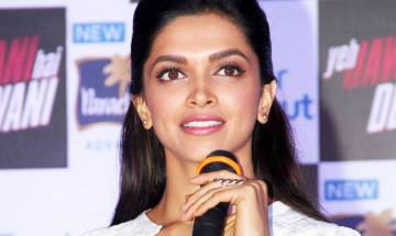 Sports helped me fighting years long depression: Deepika Padukone