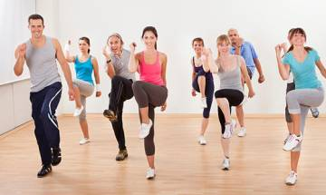 Aerobics may restore cardiac protein quality control system in heart failure: Study