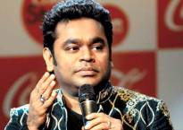 A R Rahman excited about 'Mohenjo Daro', says used his imagination to create music