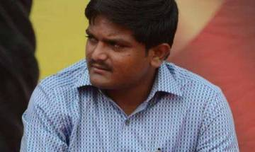 Jat quota stir leader Hardik Patel to be released from jail on July 15