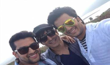 'Great Grand Masti' cast silent over film leak