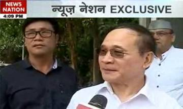 Exclusive: Nabam Tuki hails SC's verdict on Arunachal Pradesh