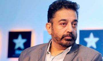 Kamal Haasan hospitalised post leg fracture