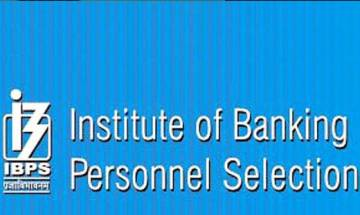 IBPS PO recruitment 2016 notification for CWE PO/MT-VI is out , check @ www.ibps.in