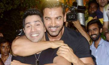 Varun Dhawan wants to do 'Dostana 2' with John Abraham