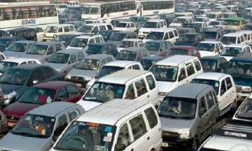 NGT order: 2.82 lakh diesel vehicles may go off Delhi's roads