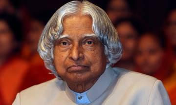 APJ Abdul Kalam memorial foundation to be laid on July 27: Manohar Parrikar